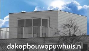 dakopbouwopuwhuis