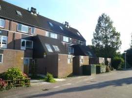 Maldenhof 256, 1106 EZ Amsterdam